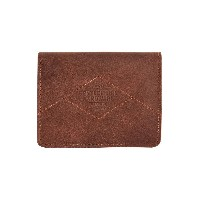 メンズ GENTLEMEN'S HARDWARE CHARCOAL LEATHER WALLET 財布  ブラウン