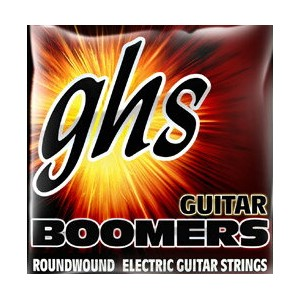 GHS GBL-8 Boomers 8弦用 エレキギター弦