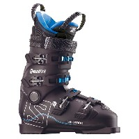 ★SALOMON〔サロモン スキーブーツ〕 2018 X MAX 100〔black/metallic black/indigo blue〕【送料無料】【slmnx】