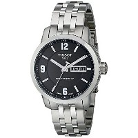 ティソ Tissot 腕時計 メンズ 時計 TISSOT watch PRC200 Automatic T0554301105700 Men's [regular imported goods]