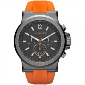 マイケルコース Michael Kors メンズ 腕時計 時計 Michael Kors MK8296 Mens Chronograph Watch