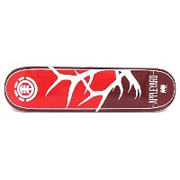 ELEMENT DECK(エレメント)デッキ MARK APPLEYARD SIHOUETTE・7.75・FEATHER LIGHT