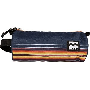 BillabongバレルPencil Case in Navy