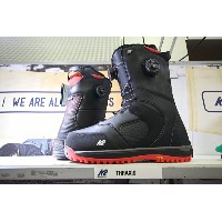 K2 SNOWBOARDING BOOTS [ THRAXIS @62640] ケイツー ブーツ 安心の正規輸入品