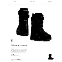 K2 SNOWBOARDING BOOTS [ T1 LACE @51840] ケイツー ブーツ 安心の正規輸入品