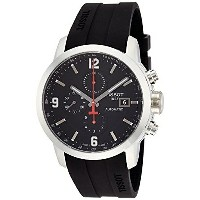 ティソ Tissot 腕時計 メンズ 時計 TISSOT watch PRC200 Autochrono T0554271705700 Men's [regular imported goods]