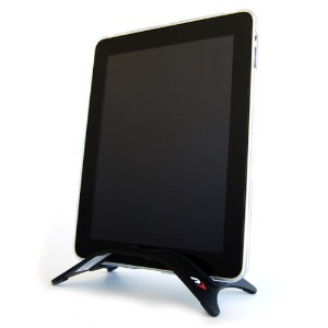 Newer Technology NewerTech NuStand Alloy Desktop Stand for Apple iPad