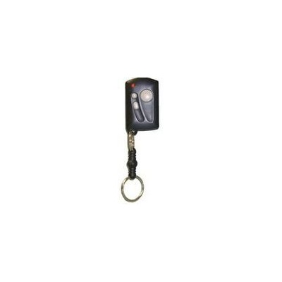 Linear GT-31 3-Channel Genie Compatible Key Ring Transmitter by Linear