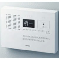 TOTO YES400DR 音姫 トイレ用擬音装置 (送料無料)