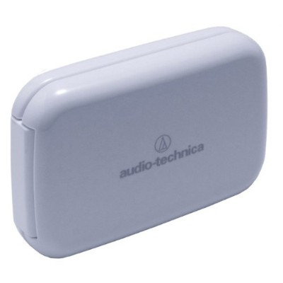 audio-technica コンパクトスピーカー AT-SPP30 WH