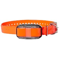 Dogtra Edge Additional Receiver Orange Strap by Dogtra