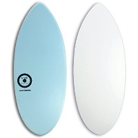 ミニデザイン スキムボード (MINI DESIGN SKIMBOARD) MINI-402 122cm WaterBLUE / WHITE 日本製