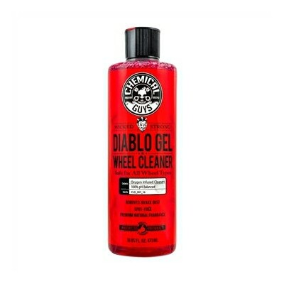 DIABLO GEL WHEEL CLEANER 16oz