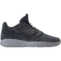 ナイキ メンズ バスケットボール スポーツ Men's Jordan Eclipse Suede Off-Court Shoes Grey Suede
