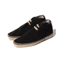 ★dポイントが貯まる★【SHIPS OUTLET(シップス アウトレット)】【SHIPS】CASTANER:ESPADRILLE BOOT SUEDE【dポイントでお得に購入】