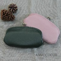 ANVOCOEUR(アンヴォクール)Marietta long wallet 2colorac15210-17【Wallet】【☆】
