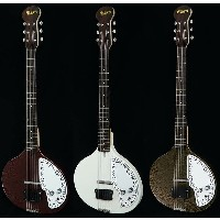 Star's Guitar Limited Edition Baby Sitar [可愛い!弾き易い!コンパクトサイズ・シタール!]