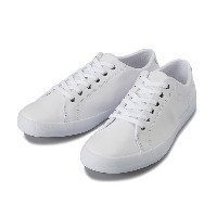 【SPERRY TOPSIDER】 スペリートップサイダー WAHOO LTT LEATHER ワフー STS16623 WHITE