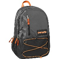 MKFコレクション メンズ バックパック・リュックサック バッグ Deluxe Stud Back To School Backpack 7480