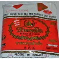 The Original Thai Iced Tea Mix, Number One Brand From Thailand! 400g Bag. By Susushi Shop.