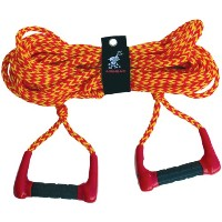 AIRHEAD AHSR-6 Double Handle Ski Rope by Airhead