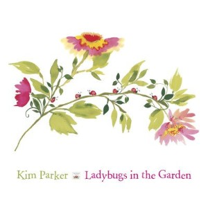 Lady Bugs in the Garden動物アートポスター印刷by Kim Parker、20 x 16アートポスター印刷by Kim Parker、20 x 16