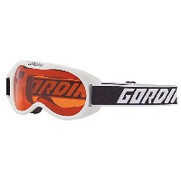 Gordini masque gG22 little g-blanc