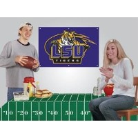 NCAA LSU Tigersパーティーキット