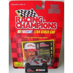 1996 Racing Champions 1 : 64 # 5 Terry Labonte / Kellogg 's Corn Flakes