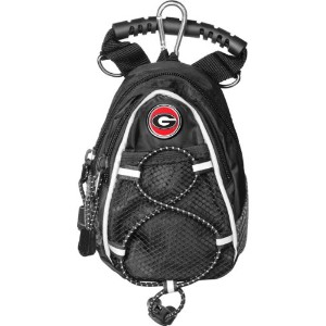 NCAA Georgia Bulldogs – Mini Day Pack
