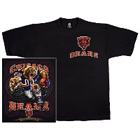 Bears Running Back TシャツサイズL