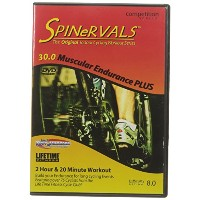 Spinervals 30.0 Muscular Endurance PLUS DVD