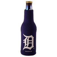 Detroit Tigers Bottle SuitクージーCooler Coozie
