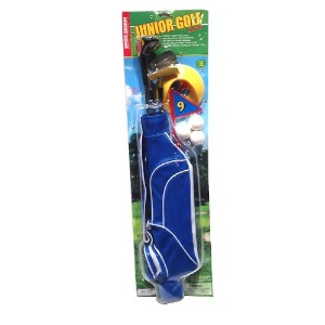 Dry Branch Sports Design Deluxe Junior Golf Club Set [並行輸入品]