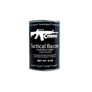 CMMG Tactical Cooked Bacon, 9-Ounce by CMMG