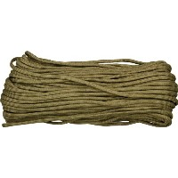 Parachute Cord Coyote 100 ft
