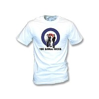 The Small Faces Tシャツ