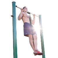 Rubberbanditz Pull Up / CrossFit Band - Monster - 80 - 200 lbs. (36 - 91 kg)