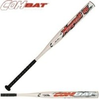 Combat 2012Morphed Fastpitch Softball Bat morfp1 33in./23oz. ホワイト