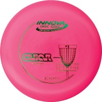 Innova DX Aviar Putt and Approach Golf Disc ( Colors May Vary )
