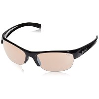 Bolle Cervin Sunglasses (TNS, Shiny Black) by Bolle