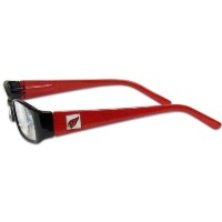 Siskiyou Sports FRGC035-1.50 Arizon Cardinals NFL Reading Glasses +1.50