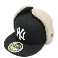 【ニューエラ キッズ/NEW ERA KIDS/キッズ/帽子】 YOUTH 59FIFTY DOGEAR NEYYAN CAP