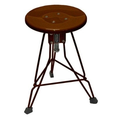 "DULTON STOOL ""Clipper II"" (ブラウン)"