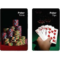FindersフォーラムPlaying Cards–108POKERヒント