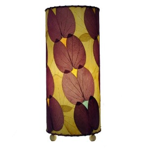 Eangee Home Designs 479 P Butterfly Table Lamp by Eangee Home Designs