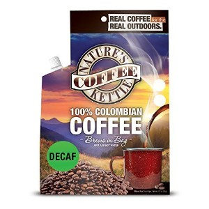 Nature 's Decafコーヒーケトルby Nature 'sコーヒーケトル