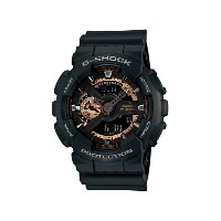 G-SHOCK/BABY-G/PRO TREK G-SHOCK/(M)GA-110RG-1AJF/Rose Gold Series カシオ ファッショングッズ【送料無料】