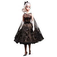 ホビー Barbie バービー Collector BFMC Cocktail Dress Barbie doll ドール 人形