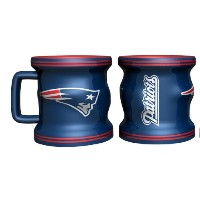 NFL Sculpted Mini Mugショットガラス 4675710100